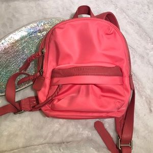 Liebeskind Berlin Pink Backpack Purse